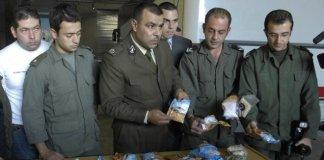 drogues djihadisme