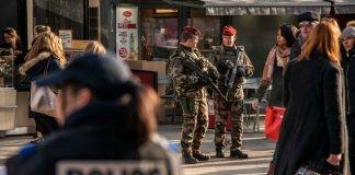 état d'urgence terrorisme sécurité