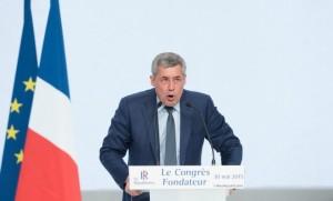 Henri Guaino Nicolas Sarkozy