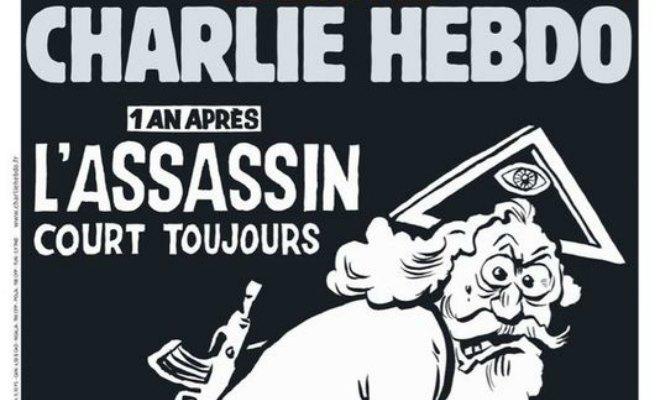 riss charlie hebdo islam