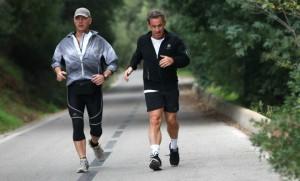 Nicolas Sarkozy Rocky