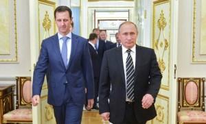 syrie-russie-assad-poutine