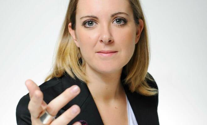 charline dupont aignan