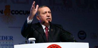 erdogan daech turquie kurdes