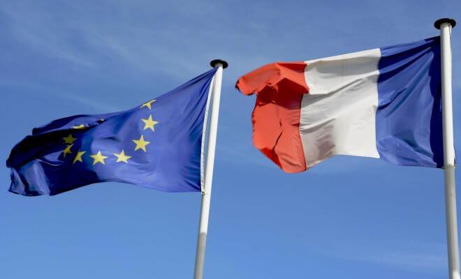 La France retrouve son rang de 5ème puissance mondiale