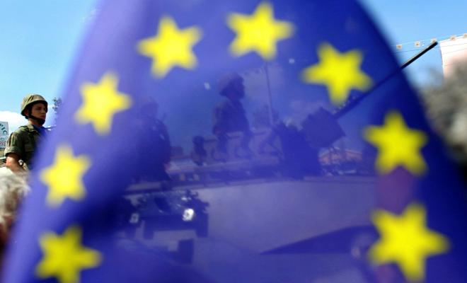 Europe, Chypre, Turquie… L'impossibilité d'une île?
