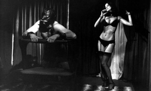 Image extraite du film «Bande de flics» («The Choirboys») sorti en 1977 (Photo : SIPA.51433247_000002)