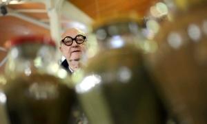 Jean-Pierre Coffe en XX (Photo : SIPA.00569013_000002)