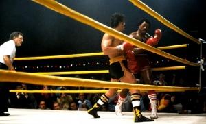 Image extraite de Rocky II, réalisé par Sylvester Stallone et sorti en 1979 (DR)