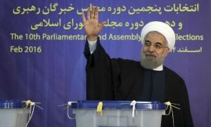 rohani iran arabie saoudite