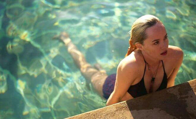 bigger splash piscine