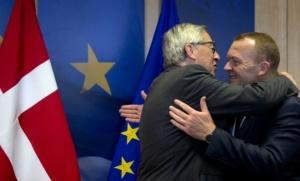 europe danemark brexit