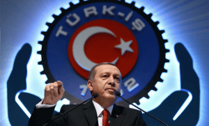 Erdogan, fin 2015 (Photo : SIPA.AP21830322_000004)