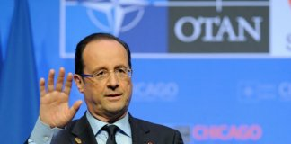 hollande otan protocole paris