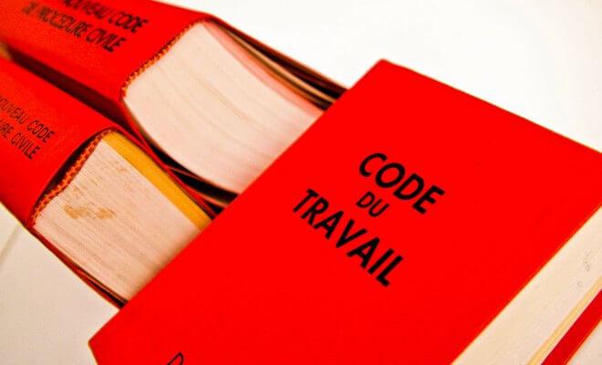 loi khomri code travail