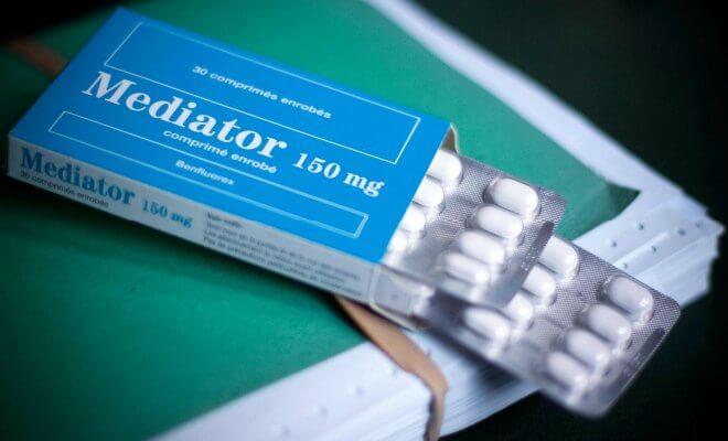 mediator livre noir medecine
