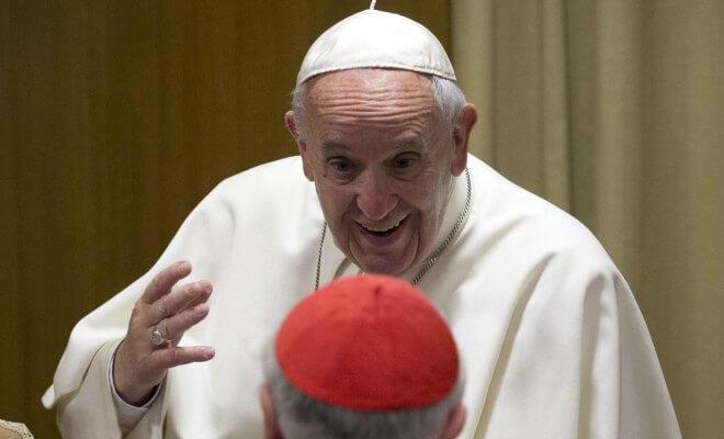 pape francois synode famille divorce