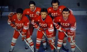 Image extraite du «Red Army» de Gabe Polski (Photo : ARP Sélection)