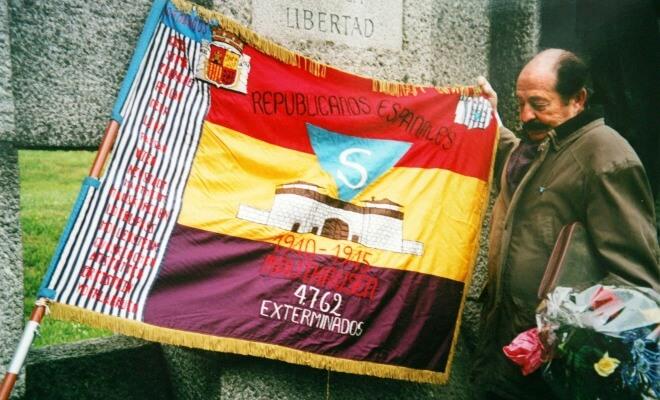 Enric Marco, l'imposteur (Photo : SIPA.AP20294020_000001)