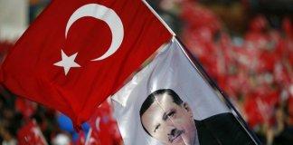 erdogan turquie cheviron akp kurdes