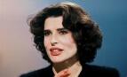 Fanny Ardant, dans les années 80 (Photo : SIPA.00118276_000001)
