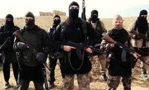 Vidéo de propagande de Daech où apparaît Hayat Boumeddiene, la compagne d'Amedy Coulibaly (Photo : SIPA.00704025_000001)