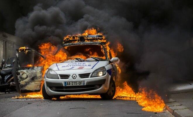 nuit-debout-violence-police-nantes-rennes