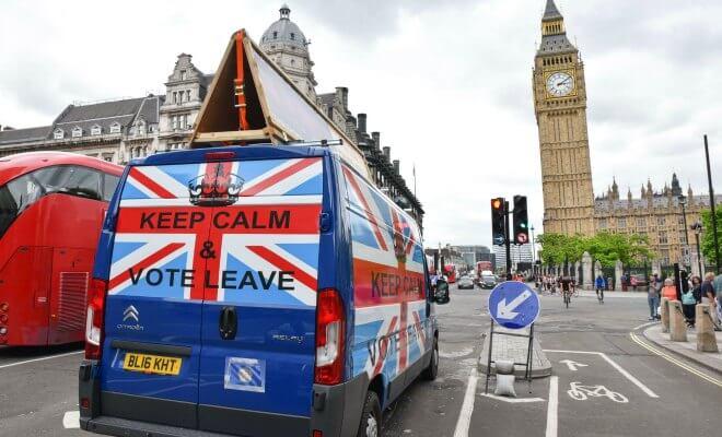 brexit royaume uni europe immigration