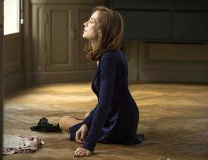 Isabelle Huppert dans «Elle» de Paul Verhoeven (Photo : SBS Distribution)