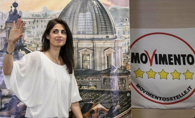 italie popumisme grillo rome