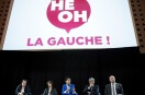"Meeting d'""Hé oh la gauche !"" à Paris en avril dernier (Photo : SIPA.00752920_000005)"