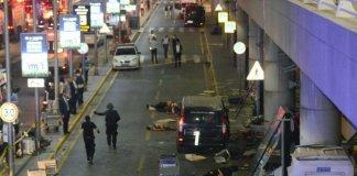 turquie istanbul terrorisme syrie