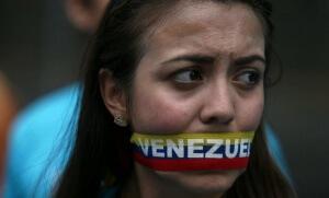 venezuela nicolas maduro crise