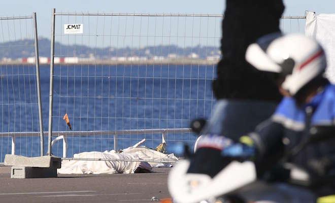 Attentat de Nice: le risque zéro est un mensonge