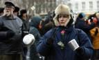 En Islande, les manifestations de 2009 ont débouché sur l'élection d'une assemblée constituante (Photo : SIPA;AP20792039_000006)