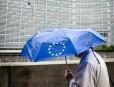 Siège de la Commission européenne, Bruxelles, juin 2015 (Photo : Wiktor Dabkowski)