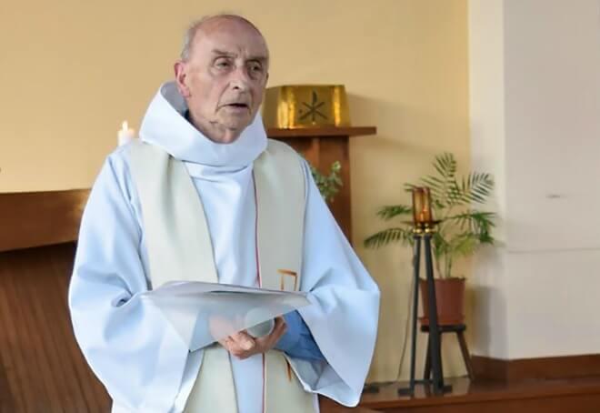 Saint-Étienne-du-Rouvray: un prêtre égorgé lors d'une prise d'otages