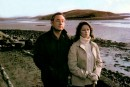Philippe Noiret et Charlotte Rampling dans le film d'Yves Boisset.