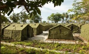 australie manus island migrants