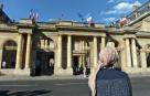 Le Conseil d'Etat à la veille du rendu de sa décision sur l'arrêté de Villeneuve-Loubet (Photo : SIPA.SIPAUSA30157065_000005)