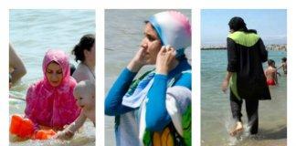 burkini plages islam liberte