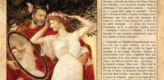 calendrier immortels latin