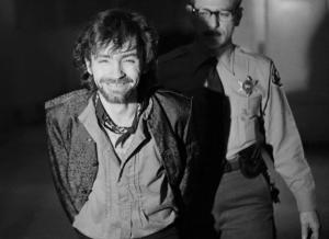 Charles Manson en décembre 1970 (Photo : SIPA.AP21720957_000003)