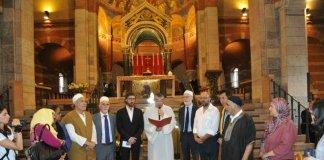 eglise catholiques laicite