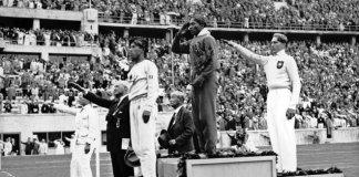 jesse owens hitler jeux olympiques