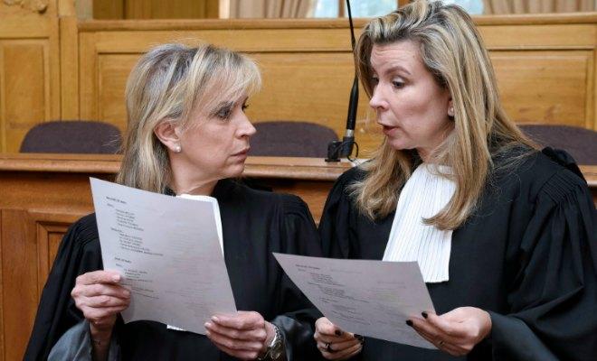 Jacqueline Sauvage, un procès très politique