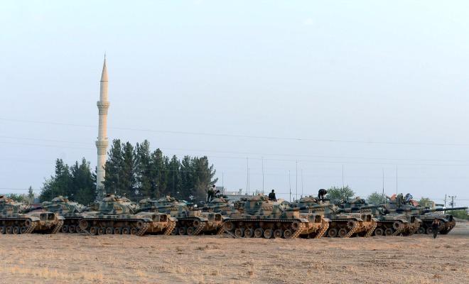 Turquie: le Kurde, voilà l'ennemi!