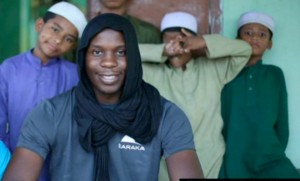 moussa baraka city islam humanitaire