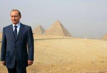 poutine syrie egypte sumer