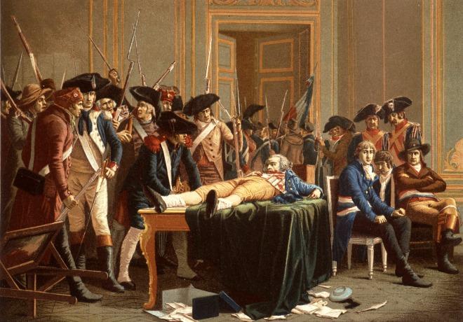Robespierre, homme ordinaire?